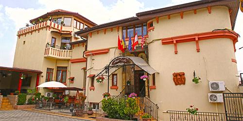 Hotel Voila Constanta