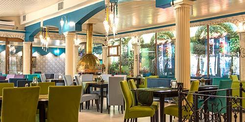 Restaurant Voila Constanta
